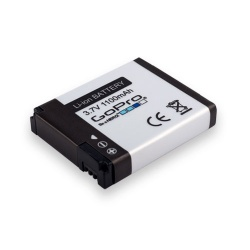 GoPro HD Rechargeable Battery