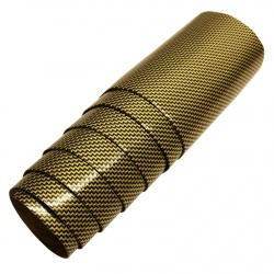 Grayston Self Adhesive Carbon Kevlar Roll