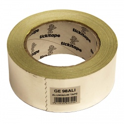 Grayston Self Adhesive Aluminium Tape