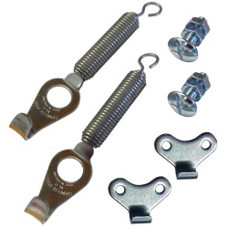 Grayston Stainless Steel Boot Spring Kit