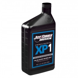 Joe Gibbs Driven XP1 5W-20 Synthetic Race Oil