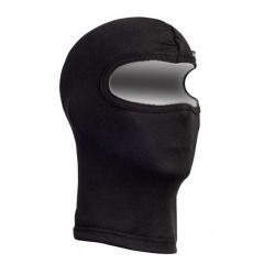 Cotton Open Face Kart Balaclava