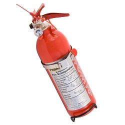 Lifeline AFFF Hand Held Fire Extinguisher 1.0 Ltr