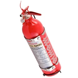 Lifeline AFFF Hand Held Fire Extinguisher 2.4 Ltr