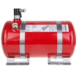 Lifeline Zero 2000 4ltr Fire Marshal Electrical Fire Extinguisher Kit