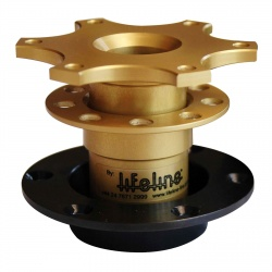 Lifeline Group N Quick Release Hub Kit