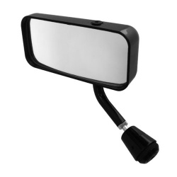 Lifeline MSA Formula Mirror in Black
