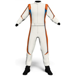 Marina AIR GER Race Suit
