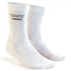 Marina M2 Fireproof Ankle Socks