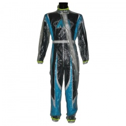 MiR Rain 4 Karting Wet Suit