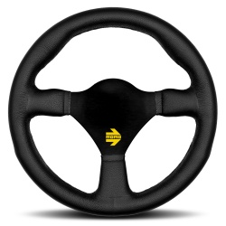 Momo Model 26 Steering Wheel