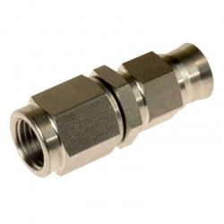 Motamec -03 JIC Concave Stainless Steel Female Fitting