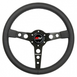 Motamec Classic Rally Steering Wheel