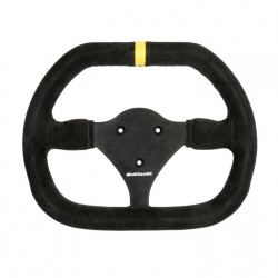 Motamec Double D Steering Wheel