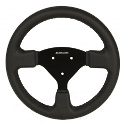 Motamec Formula Race Leather Steering Wheel