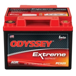 Odyssey Extreme Racing 35 Battery - PC925
