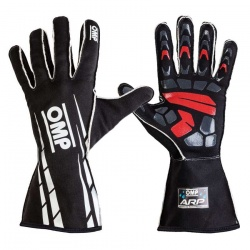 OMP ARP Wet Weather Kart Gloves