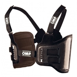 OMP Carbon Rib Protector