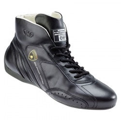 OMP Carrera Low Lamborghini Race Boots