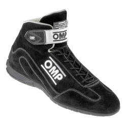 OMP Co-Driver/Mechanics Boots