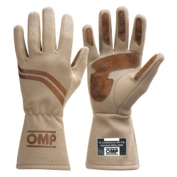 OMP Dijon Race Gloves