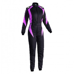 OMP First Elle Ladies Race Suit
