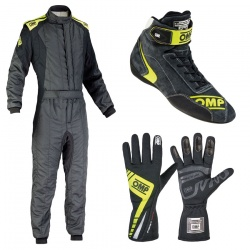 OMP First Evo Racewear Bundle