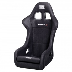 OMP First-R Fibreglass Seat