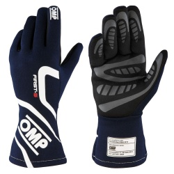 OMP First S Race Gloves