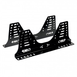OMP High Profile Steel Side Mount Kit