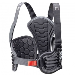 OMP K-Style Composite Rib Protector