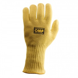 OMP Mechanics Kevlar Work Gauntlets