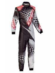 OMP KS-2R Kart Suit