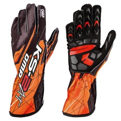 OMP KS-2 Art Kart Gloves