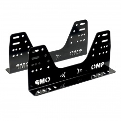 OMP Low Profile Steel Side Mount Kit
