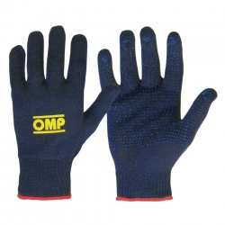 OMP Short Tech Mechanics Gloves