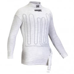 OMP One Coolshirt Long Sleeve Top