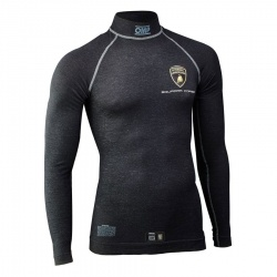 OMP One Lamborghini Long Sleeve Top
