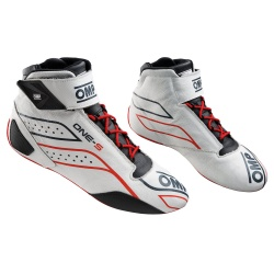 OMP One S Race Boots