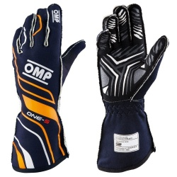 OMP One S Race Gloves