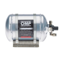 OMP Platinum Collection 2.5kg Electrical Fire Extinguisher System
