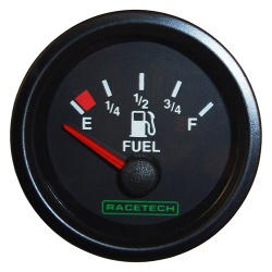 Racetech Fuel Level Gauge