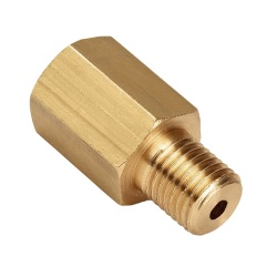 Racetech Straight Male to Female Adaptors