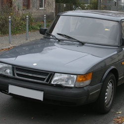 Safety Devices Saab 900 6 Point Bolt In Roll Cage