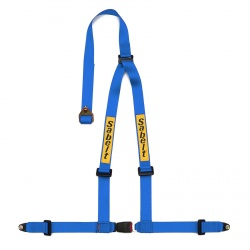 Sabelt 3 Point Bolt In Harness