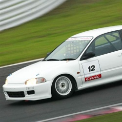 Safety Devices Honda Civic EG6 Multipoint Weld In Roll Cage