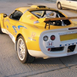 Safety Devices Lotus Elise S1 6 Point Bolt In Roll Cage - K Series
