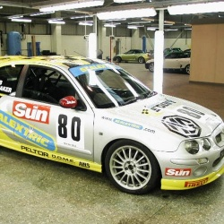 Safety Devices MG ZR & Rover 25 6 Point Bolt In Roll Cage