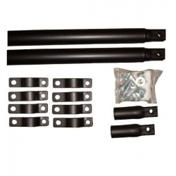 Safety Devices Door Bar Kit