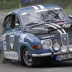 Safety Devices Saab 96 6 Point Bolt In Roll Cage